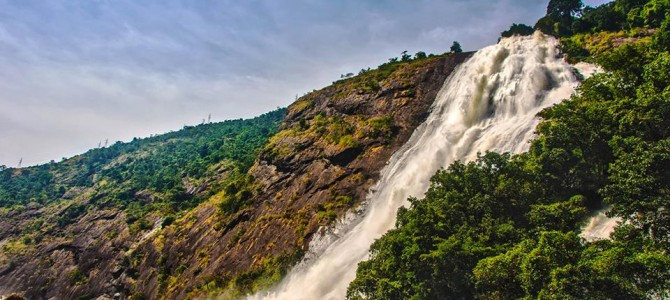 Duduma Waterfalls : An awesome Blog by Udayan Sarathi, you will be tempted to visit after reading