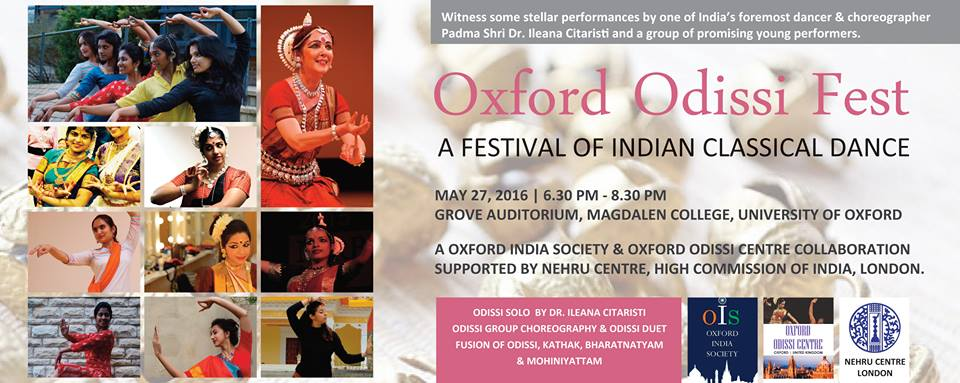 Oxford university odissi center  bbsrbuzz