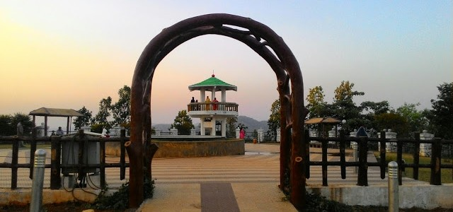 Peace at Daringbadi : A nice blog on this beautiful destination in Odisha by Sinchan Das