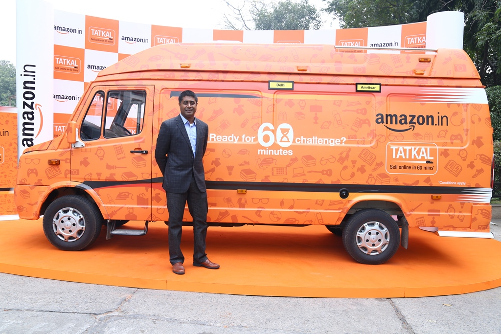 amazon-tatkal-van-in-bhubaneswar buzz