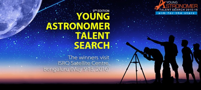 Nice to see 20 young Astronomers from Odisha being sent to ISRO Bengaluru