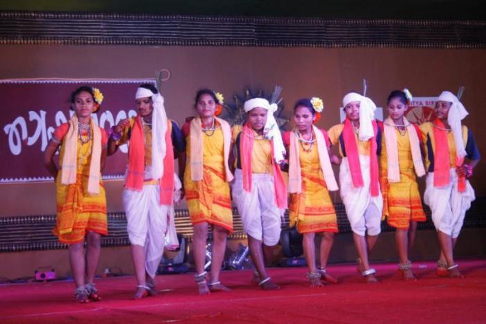 changu dance odisha sundargarh