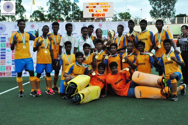 hockey gangpur odisha winner bhubaneswar buzz1
