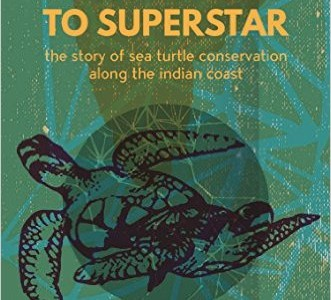 Now a Book on Famous Olive Ridley Turtle Nesting of Odisha : From Soup to Superstar