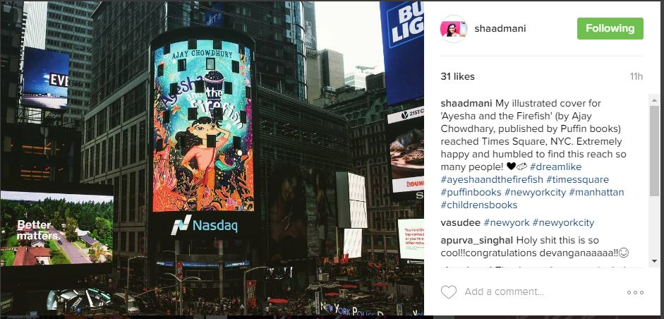 Devangana Dash book cover in NYC bhubaneswar buzz