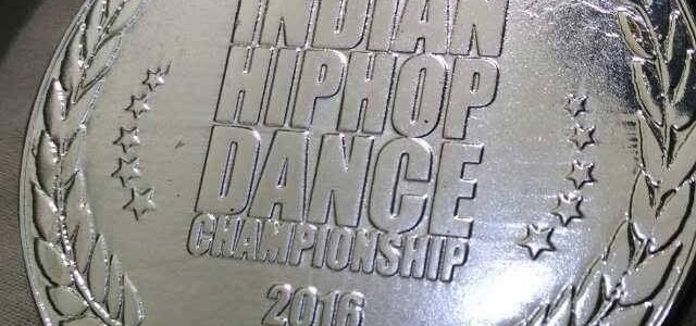 NIT Rourkela Team wins 2nd Prize in Indian Hip Hop Championship : Now LasVegas Bound