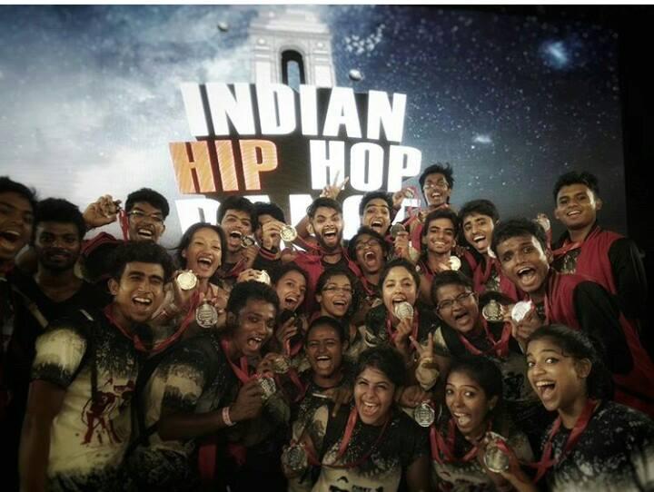 NIT rourkela hip hop winners bbsrbuzz