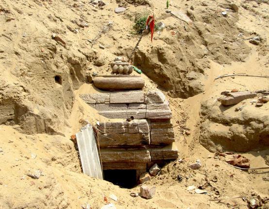 Parvati temple 8th century odisha ganjam bbsrbuzz