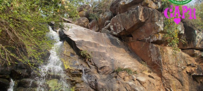 A photo essay on Phurlijharan, lovely waterfall in Kalhandi Dist. near to Bhawanipatna
