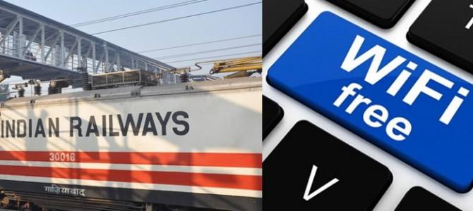 Did you know Wifi at Bhubaneswar Railway Station crossed 1,00,000 users per week