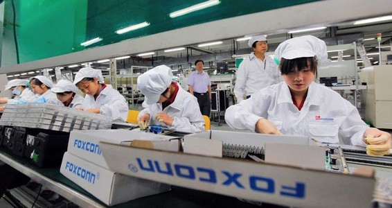 Nice to see Odisha on radar of Apple iPhone Manufacturing Giant Foxconn for facility