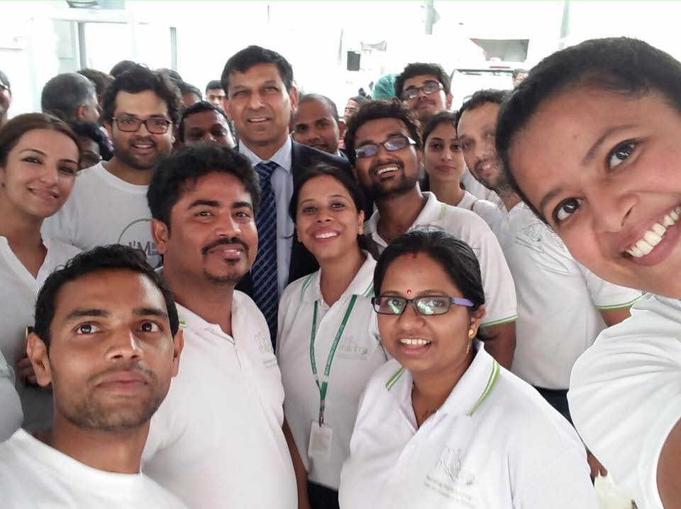 milk mantra with raghuram rajan
