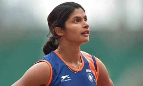 Awesome News : Srabani Nanda of Odisha qualifies for Rio Olympics 2016 too after Dutee