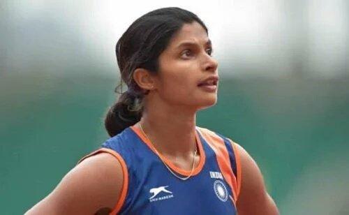 srabani nanda bhubaneswar buzz rio olympics