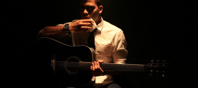 Introducing Anurag Mishra : A NIT Rourkela and IIM Indore Grad passionate about music