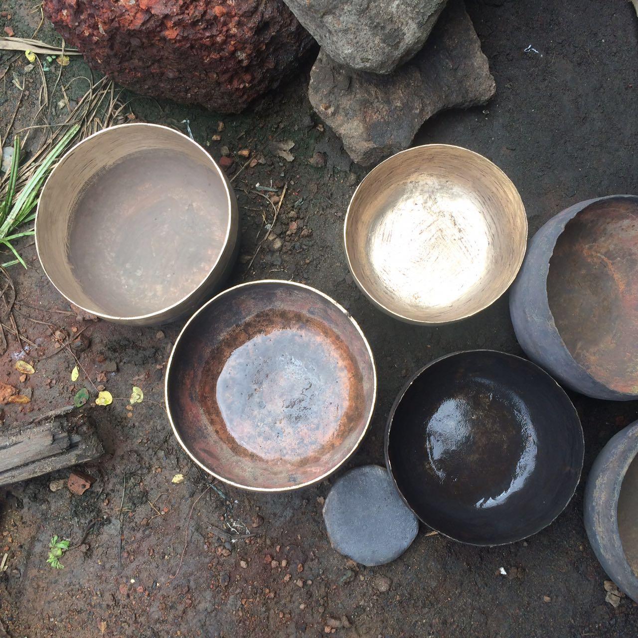 Balakati Bell metal work bhubaneswar buzz