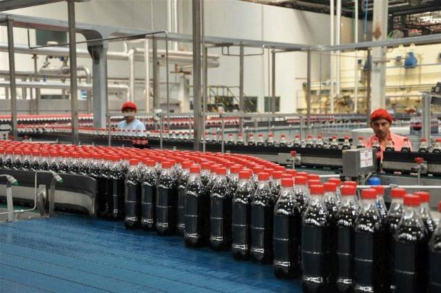 Coca cola odisha plant bhubaneswar buzz