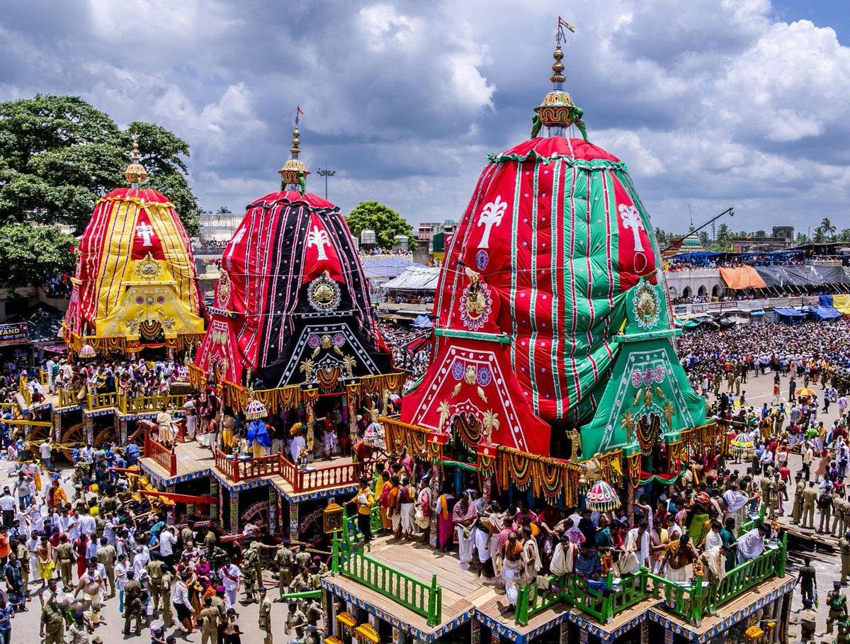 Jagannath Ratha JAtra puri