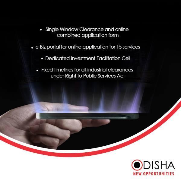 Odisha investment bengaluru bhubaneswar buzz