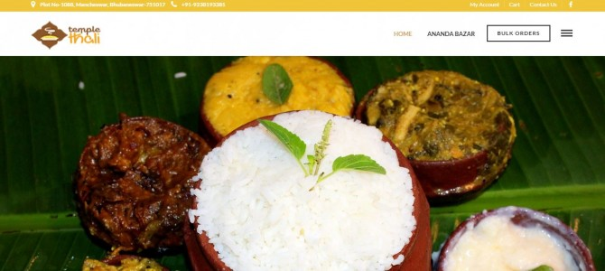 Heard about Online Delivery of Mandira Prasad Abhada in bhubaneswar yet?