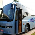 Volvo buses all set to run in odisha bbsrbuzz