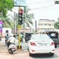 bhubaneswar road traffic police