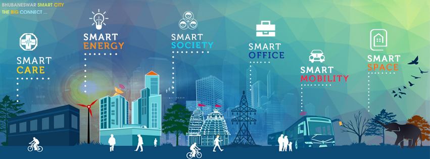 bhubaneswar smart city mobile app