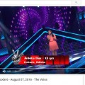 Ankita Das The Voice Kids bhubaneswar buzz