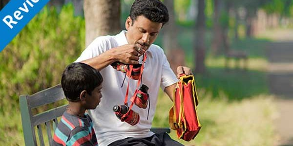 Budhia Singh : Born to Run is worth running all the way to multiplex says Review