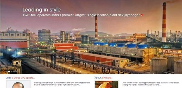 JSW Steel eyeing to set up 10 MT steel plant in Odisha