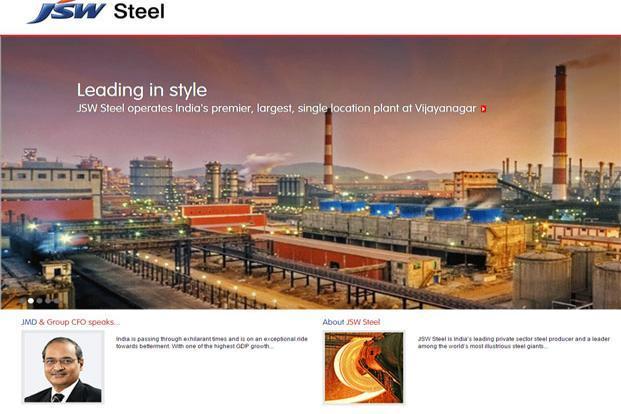 JSW Steel bhubaneswar buzz