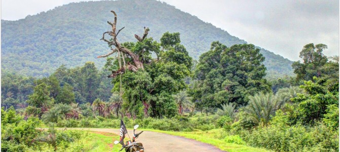 Awesome Roadtrips in Odisha through the lens of Sajal Sheth and team xBhp Bhubaneswar