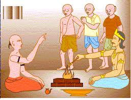 brahmin+sandhyavandanam