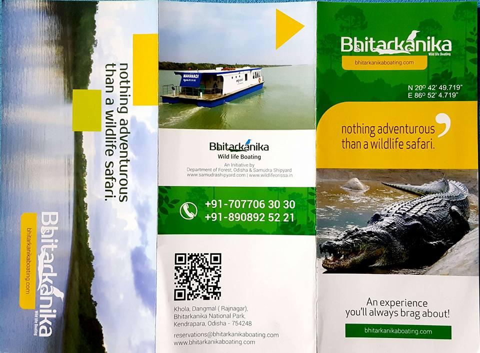 odisha tourism bhitarkanika sanctuary bbsrbuzz 1