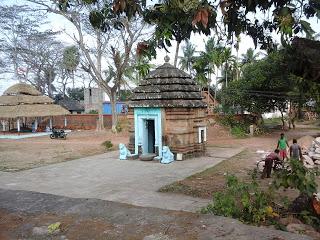 Buddhanth Garedi Panchan village odisha bbsrbuzz 17