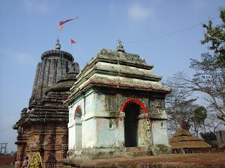 Buddhanth Garedi Panchan village odisha bbsrbuzz 5