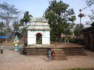 Buddhanth Garedi Panchan village odisha bbsrbuzz 7
