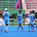 India U18 hockey team