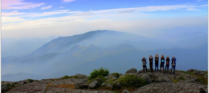 Mahendragiri in Odisha might be included in Ramayana Circuit and Puri in Krishna Circuit of Incredible India campaign