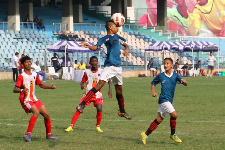 ODisha team in subroto cup bbsrbuzz