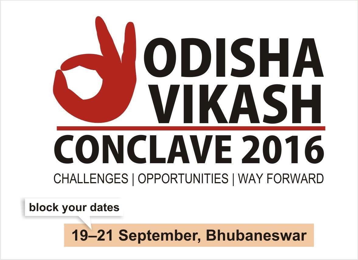 Odisha Vikash Conclave