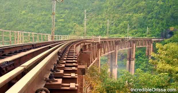 Odisha express maliguda tunnel bbsrbuzz 3