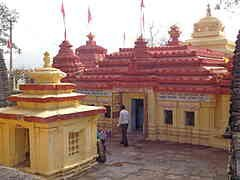 Odisha express pataleswar temple bbsrbuzz 4
