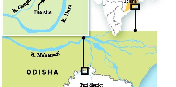 ASI discovers a separate Neolithic phase for the first time in Odisha's prehistory