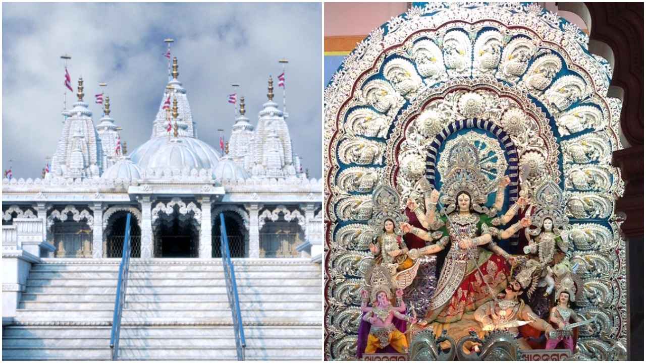 Saheed Nagar Durga puja bhubaneswar 2016 bbsrbuzz