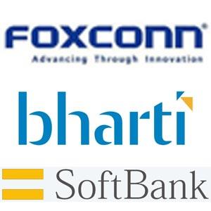 foxconn-bharti-softbank-logo