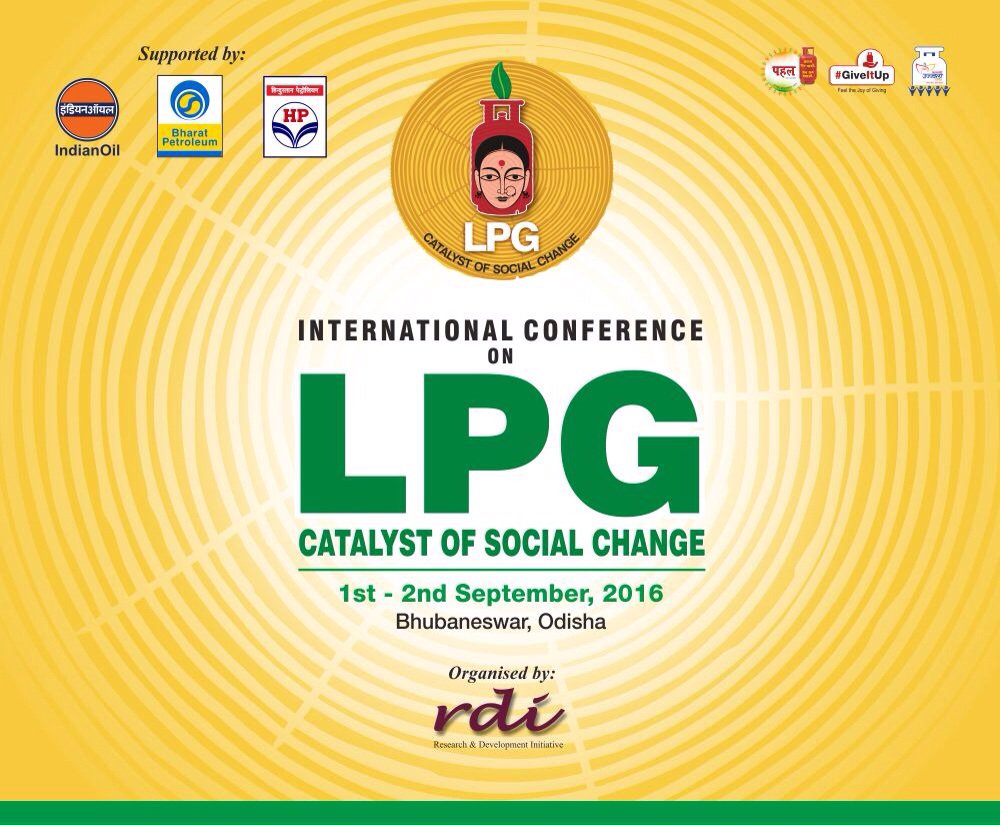 international conference on LPG bhubaneswar buzz