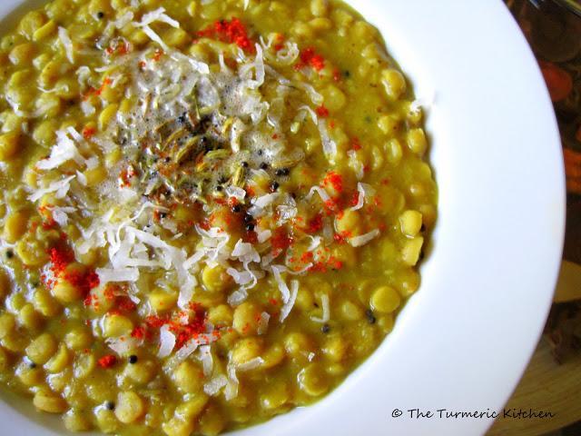mitha-dali-ratha-jatra-recipeJagruti Vedamati