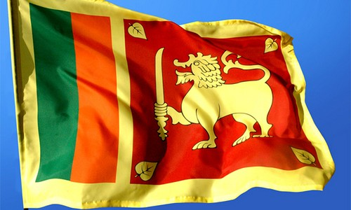Yes, the Sinhalese have their origins in Odisha too : A nice article on connections