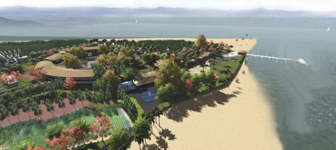 Swosti Chilika Resort get ready for opening in January 2017 : Starts hiring process